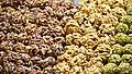 Sweets on Spice Bazaar in Istanbul 04.jpg