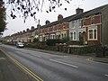 Swindon, Wootton Bassett Road - geograph.org.uk - 598077.jpg
