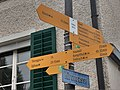 Swiss Hiking Network - Guidepost - Rorbas.jpg