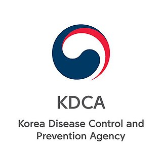 Korea Disease Control and Prevention Agency South Korean government public health agency