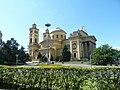 Székesegyház (Szent János apostol és főangyal, Szent Mihály főangyal) (5554. számú műemlék) 11.jpg
