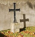 Szymbark (województwo małopolskie), cmentarz wojenny nr 74 (HB3).jpg