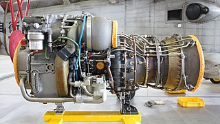 General Electric T700 turboshaft helicopter engine family