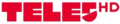 TELE 5 HD Germany Logo 2017.png