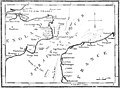 THE STRAIT OF DOVER (From a Chart Published by Joyce Gold, 1816).jpg
