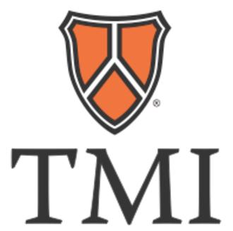 TMI — The Episcopal School of Texas - Image: TMI Episcopal Logo
