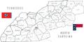 TN-NC border locator map.png