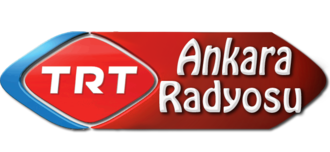 Ankara Radio - Image: TRT Ankara Radyosu logo