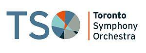 Toronto Symphony Orchestra - The Toronto Symphony Orchestra logo