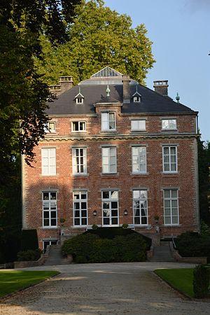 Spoelberch - Drie Torens Castle