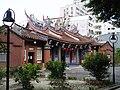 Taichung Zhang-Liao Temple.JPG