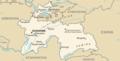 Tajikistan-CIA WFB Map.png