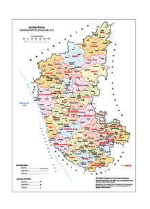 Taluks of Karnataka - 2011 Census.pdf