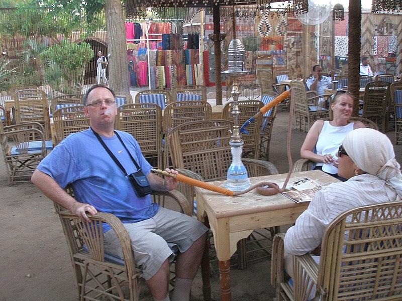 File:Tamás Erdélyi in Egypt, 2008.jpg