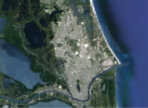 Tampico metropolitan area - Image: Tampico metropolitan