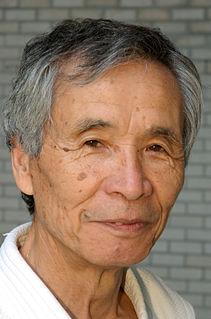Nobuyoshi Tamura Japanese aikidoka