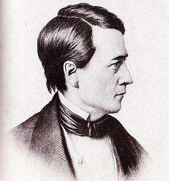 Thomas Dunn English - Thomas Dunn English