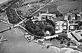 Teie hovedgård, Tønsberg bryggeri, tyskerbrakker (14609054164).jpg