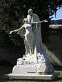 Teixeira Lopes Monumento a Eça de Queiroz 1903 IMG 9225.JPG