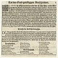 Tekstblad bij de begrafenis van Willem Lodewijk, graaf van Nassau, in de Grote Kerk te Leeuwarden, 1620, RP-P-OB-80.919A.jpg
