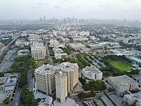 Tel Aviv University from Air.jpg