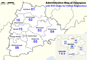 List of Regional Transport Office districts in India - Wikipedia