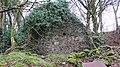 Templehouse feed store gable, Dunlop, East Ayrshire.jpg
