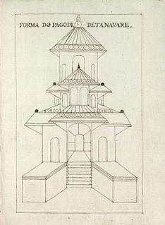 Tenavaram temple