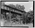 Tennessee River Railroad Bridge, Spanning Tennessee River at Alabama Highway 43, Florence, Lauderdale County, AL HAER AL-204-2.tif