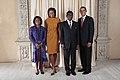 Teodoro Obiang Nguema Mbasogo with Obamas.jpg