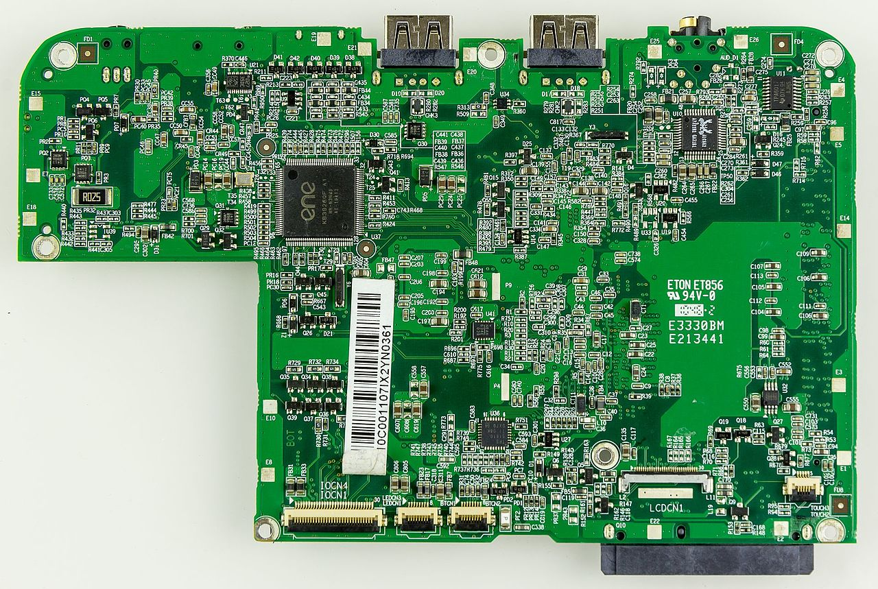 Fileterra Pad 1050 Mainboard 0619 Wikimedia Commons Posted By Electronic Circuit At 429 Pm
