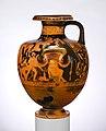 Terracotta hydria- kalpis (water jar) MET DP145818.jpg