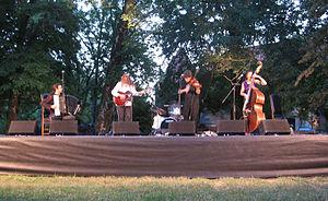 Terrafolk - Terrafolk in concert (2007)
