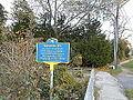 Terry-Ketcham Inn; Historical Marker.JPG