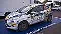 The 2013 Rallye Sunseeker is being staged this weekend. (10345204566).jpg