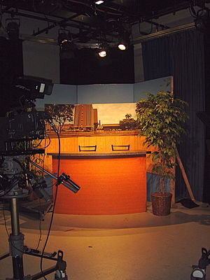 Orange County School of the Arts - Art Attack Live set 2004–2005