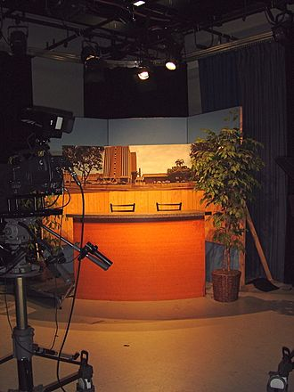 Orange County School of the Arts - Art Attack Live set 2004–2005