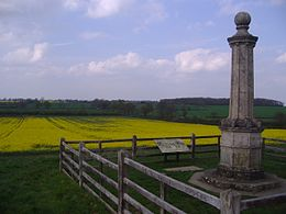 The Battle Field at Naseby 20,04,2007.JPG