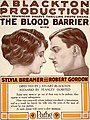 The Blood Barrier (1920) - Ad 1.jpg