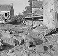 The British Army in Normandy 1944 B9664.jpg