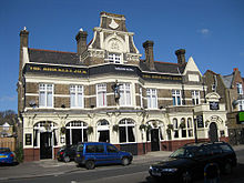 The Brockley Jack pub, Crofton Park.jpg