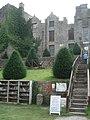 The Castle Bookshop - geograph.org.uk - 535687.jpg