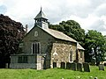 The Church of St Peter, Lusby - geograph.org.uk - 665050.jpg