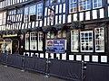 The Crown Hotel, Nantwich - DSC09159.JPG