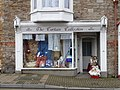 The Curtain Collection, No. 9 Wilder Road, Ilfracombe. - geograph.org.uk - 1277158.jpg