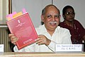 The Dy. Comptroller and Auditor General, Shri Narendra Singh presenting the Railway Audit Report, in New Delhi on April 23, 2010.jpg