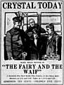 The Fairy and the Waif 1915 newspaper.jpg