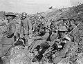 The Hundred Days Offensive, August-november 1918 Q9327.jpg