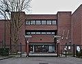 The Japanese School of Brussels entrance (DSCF2895).jpg
