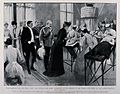 The London Hospital, Whitechapel; King Edward VIII and Queen Wellcome V0013771.jpg